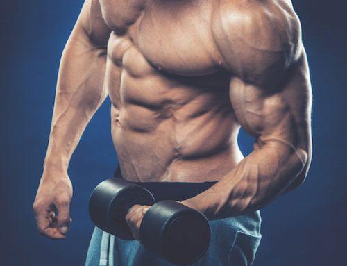 Los Mejores Ejercicios Para Desarrollar Bíceps Gigantes
